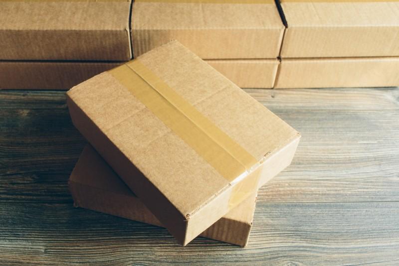 Skicka paket till USA - hur man skickar