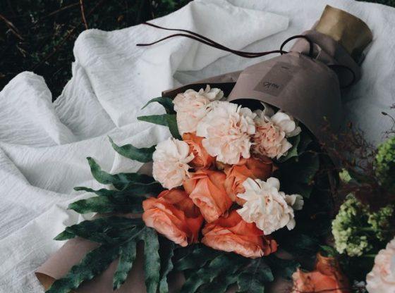 Blompapper som service