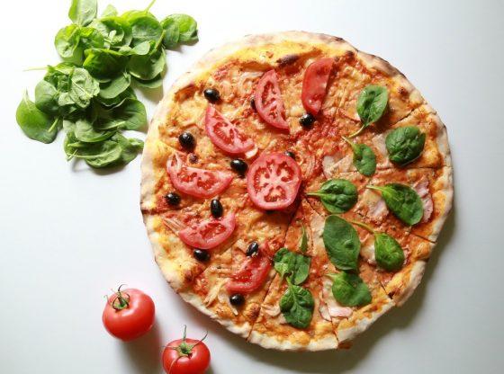 VPG levererar råvaror till pizzerior i Stockholm